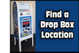 For the nearest location for your medicine drop off, Click here.